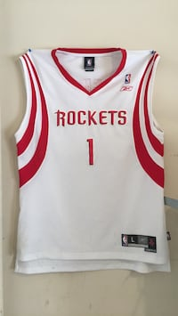 white and red Adidas Chicago Bulls 23 jersey Vancouver, 98682