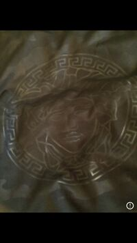 Men's Versace suit large  Calgary, T3E