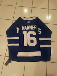 Mitch Marner Toronto Maple Leafs Jerseys  Vaughan