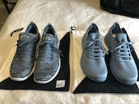 Mens APL lululemon shoes sz 11.5 Kelowna, V1V 2N2