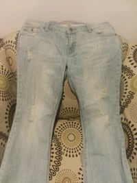 Size 17 jeans  Martinsburg, 25404