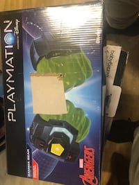 playmation gamma the avengers La Vergne
