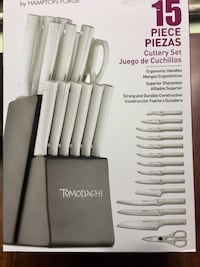 Tomadachi cutlery's 15 pieces  Thousand Oaks, 91320