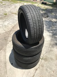 235-45-18 Michelin Lakeland, 33815