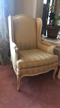 Older Victorian Style chairs-2 Dillsburg, 17019
