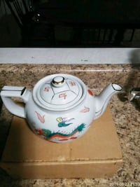 china tree cup set of 6 $20 each  Bakersfield, 93309