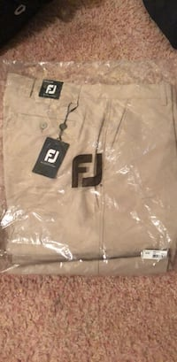 Footjoy Pants - Brand new still in package! Size 38x34 Abingdon, 24211