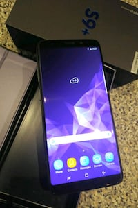 New Sealed Clone Samsung Galaxy S9 Plus Toronto, M4S 1E8