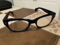 OLIVER PEOPLES GLASSES (MINT CONDITION)
