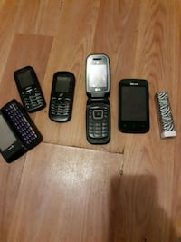 Used Cell Phones, As Is Chicago, 60616