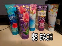 Bath and body works cream West Palm Beach, 33410