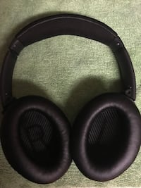 Bose qc35 black great condition  Falls Church, 22044