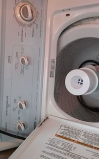 Washer sells today or gets donated Tuesday Gaithersburg