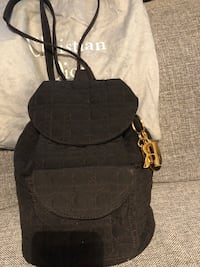 Christian Dior small backpack Stavanger, 4014