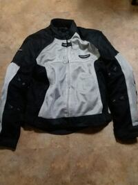 MOTORCYCLE JACKET.. Haverhill, 01830
