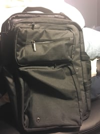 Solo Brand Backpack/briefcase