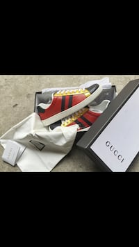 Gucci shoes  Brampton, L6T 0H2