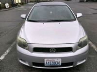 Scion - tC - 2006 runs great new tires Seattle, 98133