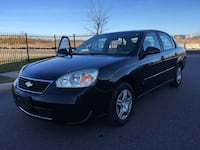 2007 Chevrolet Malibu LS Capitol Heights