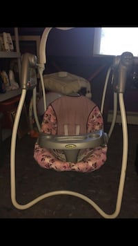 Graco swing Methuen, 01844