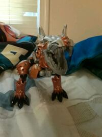 Transformers grimlock action figure Manassas, 20110