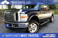 Ford Super Duty F-250 SRW 2010 Sykesville