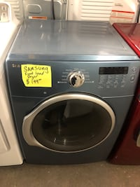 Samsung front load dryer  Baltimore, 21223