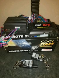 Remote car starter and installation  Des Moines, 50311