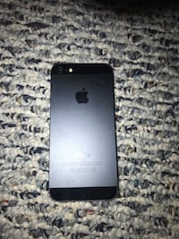 Legit I phone 5  good condition just needs to be set up on WiFi  80 or best offer  Dumfries, 22025
