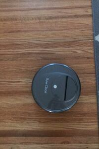 URE CLEAN- Pyle Upgraded Pure Clean Smart Robot Vacuum Sweeper Cleaner