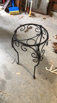 Plant stand Litchfield, 03052