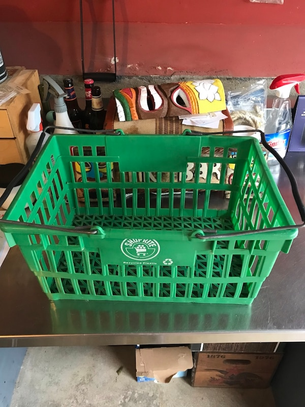Shopping baskets 55dd3076-7a9e-4749-8ca9-06e499eda4d2