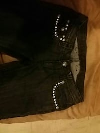 Ladies Rock Angel Jeans size 26 Kelowna, V1Y