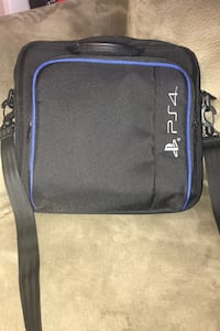 Official PS4 Carry Case Cumming, 30041