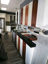 ONE-STOP KITCHEN REMODELING Huntington Beach