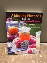 A Meeting Planner's Guide to Special Events Toronto, M5C 3C5