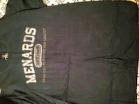 Menard's Shirt DeForest, 53532