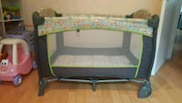 $40 Evenflow Playpen  Vaughan, L4L 3H9