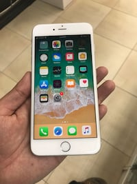 Iphone 6s plus 64gb Montréal, H2X 2H5