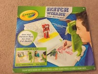 Crayola sketch wizard Brand New