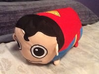 "Tsum tsum 15"" superman plush San Antonio, 78213"
