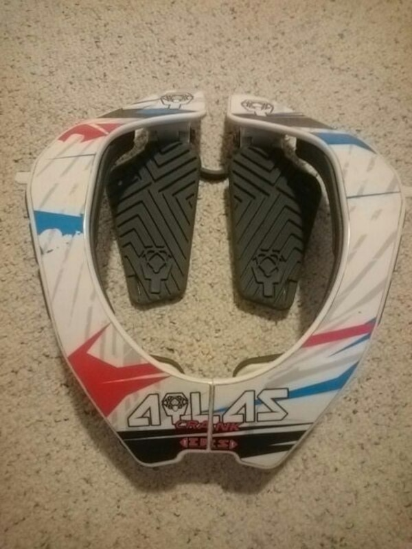 ATLAS neck brace