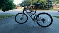"Mongoose Snare 24 speed mountain bike 26"" wheels Fort Collins, 80525"