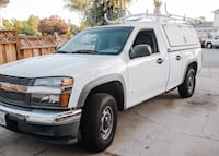 2007 Chevrolet Colorado San Jose