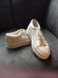 CK tennis shoes  Capitol Heights, 20743