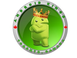ANDROID KINGS ANDROID BOXES, SERVICES, & REPAIRS