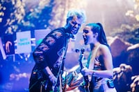 ----> Sofi Tukker Tickets!