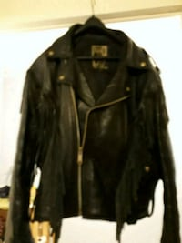 blouson cuir master leather Lille, 59800