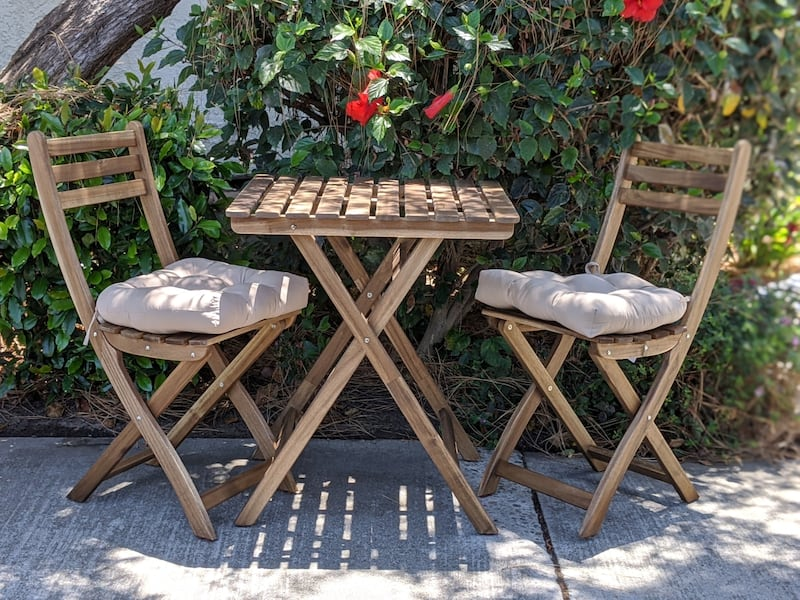 Patio Furniture Set. Brand New. 1a6f5306-0502-4c17-a7f4-d0c7215b0dec