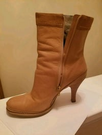 Ankle boots size 8  Baltimore, 21244